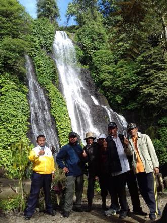 Objek Wisata Desa Wanagiri